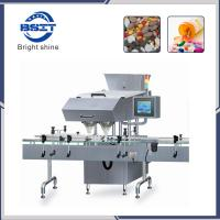 Cheap High Speed Tablet /Capsule Electronic Counting Packing Machine meet with GMP (24 channels) for sale