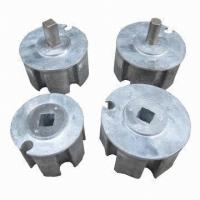 Cheap Chinese retractable awning accessories, awning reel square plug, awning components, awning reel round plug for sale