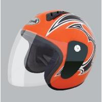 China Harley Helmet with DOT Approval (HY-818) on sale