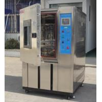 Cheap Environmental Test Equipment Temperature Humidity Chamber with Programmable Controller for sale