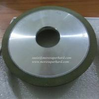 Cheap 1A1 resin diamond grinding wheel for sale