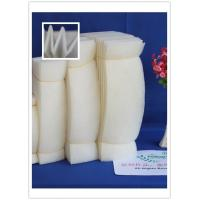 China Low Smoke Flame Retardant Filter Media Inflaming Retarding Air Filter Roll Material on sale