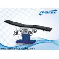 Cheap Medical Furniture Surgical Tables , Hydraulic OT Surgical Operating Table for sale