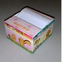 Cheap special removable sticky notes supplier for sale