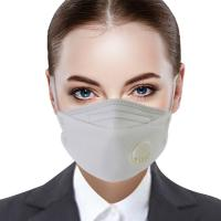 Cheap Anti Virus KN95 Medical Mask Pm2.5 Disposable Non Woven Fabric Face Mask for sale