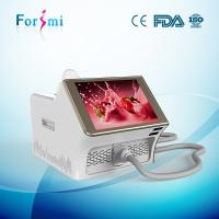 Quality hot sale diode laser 808nm alma laser hair removal machine for sale wholesale