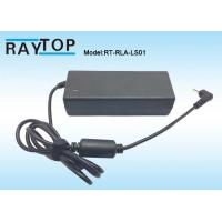 Cheap 90 w AC / DC Li Shin Laptop Power Adapter 20V 4.5A  5.5x2.5x12mm for sale