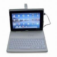 Cheap Pure Touch Screen Laptop with 8GB Hard Disk, G-sensor and 1GB Memory for sale