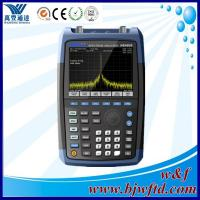 handheld spectrum analyzer comparison essay