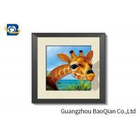 Cheap Lenticular Printing Picture for Wholesale , 30 x 40 cm , 40 x 40 cm Stock Pictrure for sale