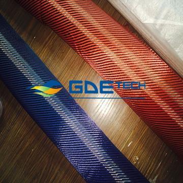 Quality Bullet Proof High Tensile Strength Woven Aramid Fiber Kevlar Cloth wholesale