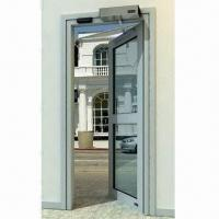 Cheap Swing Door Operator, Equipped with Wireless Code Remote Controler for sale