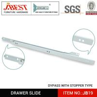 China DRAWER SLIDE self-closing function on sale
