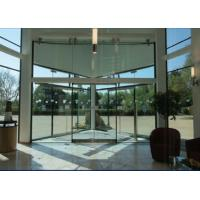Cheap Commercial automatic sliding doors , automatic door lock system for sale