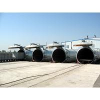 Cheap Diameter 3.2 meter AAC brick production line autoclave products for sale