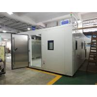 Cheap Walk In Environmental Chamber Cold Room Laboratory Walk In Chamber For Industrial Autoclave for sale