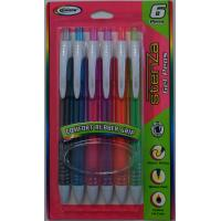 Cheap New design platic ball pen promotions for sale