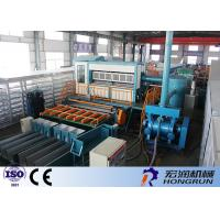 Cheap Full Auto Paper Egg Tray Machine , Rotary Pulp Tray Machine 4000Pcs / H for sale