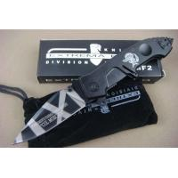 Cheap Extrema Ratio Knife MF2 (X02 tiger stripe) for sale