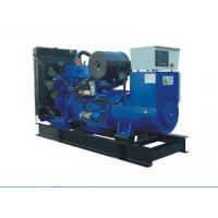 Cheap Water Cooling PERKINS Diesel Generator Set 1500RPM Operation Under Variable Load for sale
