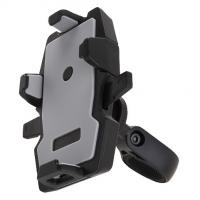 Cheap Mobile Bicycle Gps Bracket Bike Phone Mount 360 Degree Rotating for sale