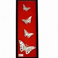 Buy cheap 3D Box Frames Wall Hanging, Measures 300 x 800 x 40mm from wholesalers