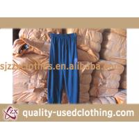 Cheap used clothes lady wear in bales for sale