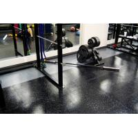 Cheap Gym EPDM Granule Rubber Flooring Mat for sale