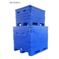 1000L Insulated Fish Tubs