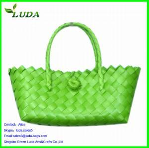 Cheap coach straw bag for sale