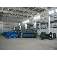 China 11000V Stationary / Land Diesel or heavy fuel oil or gas Genset Power Plant on sale