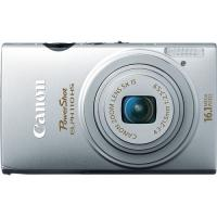 China Canon PowerShot ELPH 110 HS Digital Camera (Silver) price and reviews on sale