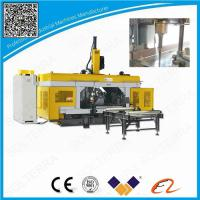 China CNC High Speed Beam drilling machine with Auto tool changerTHD1250B on sale