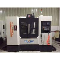 Cheap CNC VMC Machine for milling/drilling/tapping TC-850L for sale