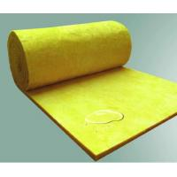 Buy cheap Good Quality glass wool blanket insulation from wholesalers