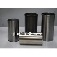 Cheap STD Dry Cylinder Liner For Diesel Engine 4FB1 With Piston Set 5-11261-119-0 for sale