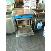 850H 600W 630D Commercial Undercounter Dishwasher for bar , Restaurant Bar Dishwasher