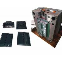 Buy cheap Low Volume Plastic Injection Single Cavity Mould , Tunnel Gate Injection Molding from wholesalers