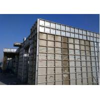 China Easy Disassembly Construction Aluminum Template Formwork Series on sale