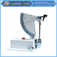 Cheap Rebound Resilience Elasticity Machine for sale