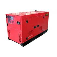 Cheap 4 Stroke 10KW 13KVA PERKINS Diesel Generator Set Powered By Engine Model 403D-15G for sale