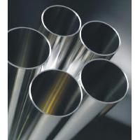 China Sanitary Stainless Steel Tubing Sch 10s/40s Thin Wall DIN EN Bright Annealed on sale