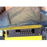 Cheap 13.2KW 283-339V Professional Fanuc Servo Amplifier In Control System A06B-6141-H011-H580 50Hz/60Hz for sale