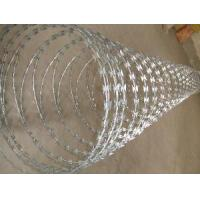 Cheap Razor Barbed Wire (HYLD-010) for sale