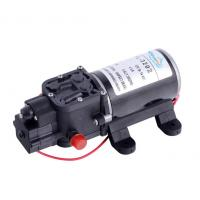 China Whaleflo FL-3202 80PSI 5.1LPM 12V DC mini battery powered pump for agriculture &marine&RV on sale