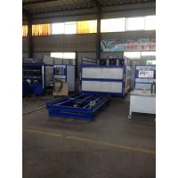 Cheap Industrial Glass Laminating Equipment , Thermal Lamination Machine For Solar Laminated Glass wholesale