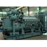 Cheap Big Standby Open Diesel Generator Auto Start with CE Certificate wholesale