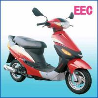 Cheap 50cc Scooter with EEC wholesale