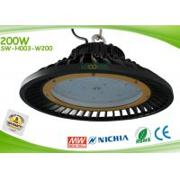 Cheap 2700-6500k Hicloud Led High Bay Lights 200 Watt With 60 Degree 90 Degree for sale