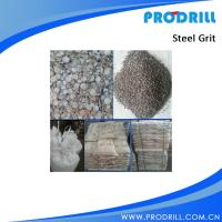 Cheap G40 Steel Grit for Granite Gang Saw for sale